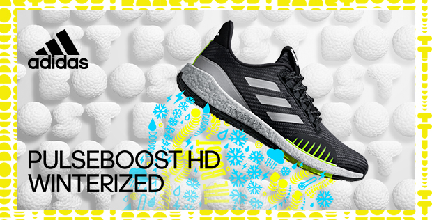 ADIDAS PULSEBOOST HD WINTERIZED