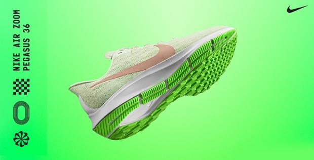 Nike Pegasus36