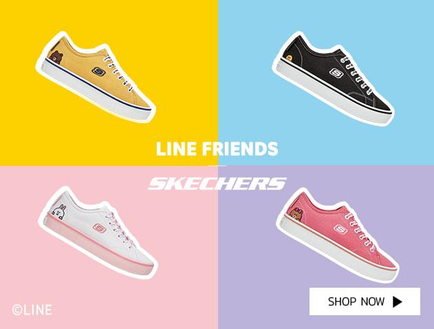 Skechers Line