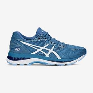 ASICS Gel-Nimbus 20 รองเท้าวิ่งผู้หญิง