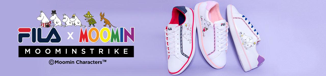 Shop FILA Online | SUPERSPORTS