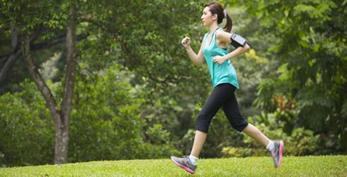 7 เคล็ดลับ วิ่งอย่างไม่ให้เหนื่อยง่าย